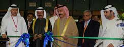 Sign & Graphic Imaging Middle East 2010 Opened